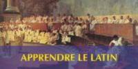 Livres Apprentissage du latin - Latin langue vivante