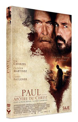 Paul, apôtre du Christ (DVD)