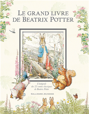 Le grand livre de Béatrix Potter