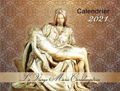 Calendrier Liturgique 2021 Calendrier liturgique 2021   Clovis   FSSPX