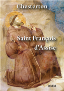 Saint François d'Assise (Gilbert Keith Chesterton)