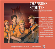Chantons ! Chansons scoutes (CD)