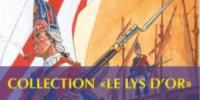 Collection le Lys d'Or - Editions Clovis