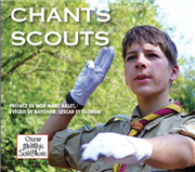 Chants scouts (CD)
