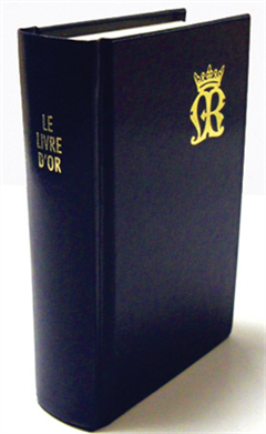 Le Livre d'or (Saint Louis-Marie Grignion de Montfort)